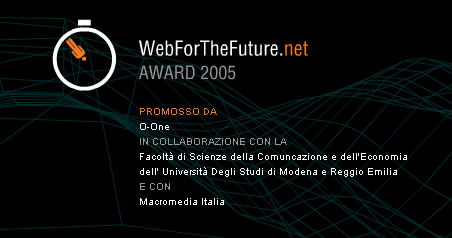 Webforthefuture